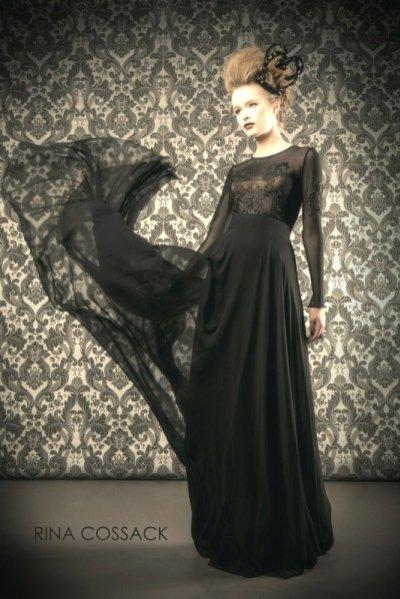 kolekcja Rina Cossack