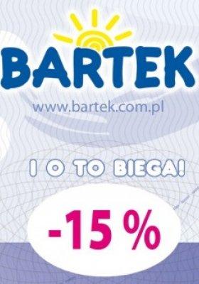 WYGODNE BUCIKI BARTEK Z 15% RABATEM