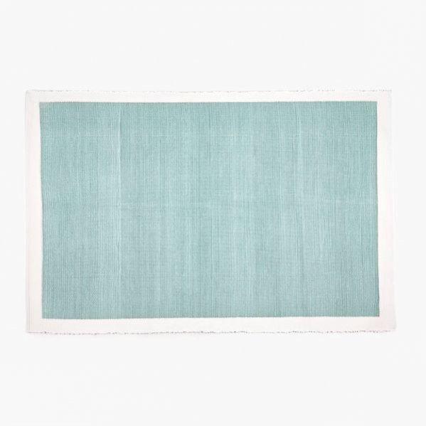 Bawełniany dywanik, Zara Home, 279 pln