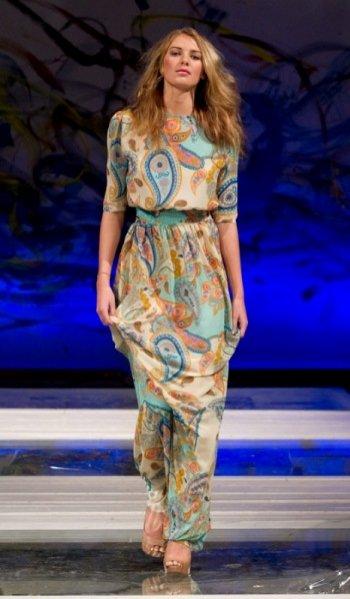 Belinda Liu - Vancouver Fashion Week