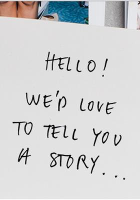 & OTHER STORIES –  KONCERN H&M STARTUJE Z NOWĄ LUKSUSOWĄ MARKĄ