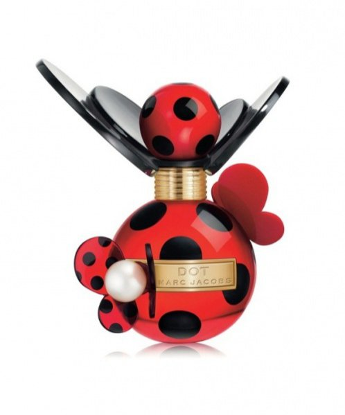 perfumy DOT Marca Jacobsa - 30ml/195PLN, 50ml/290PLN, 100ml/370PLN