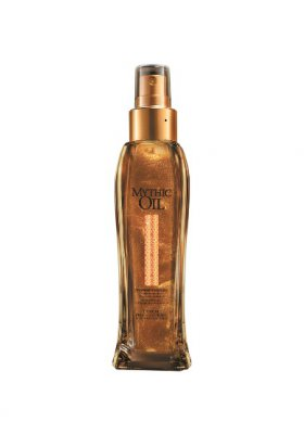 MYTHIC OIL SHIMMERING OIL -  NOWOŚĆ OD L'OREAL PROFESSIONNEL