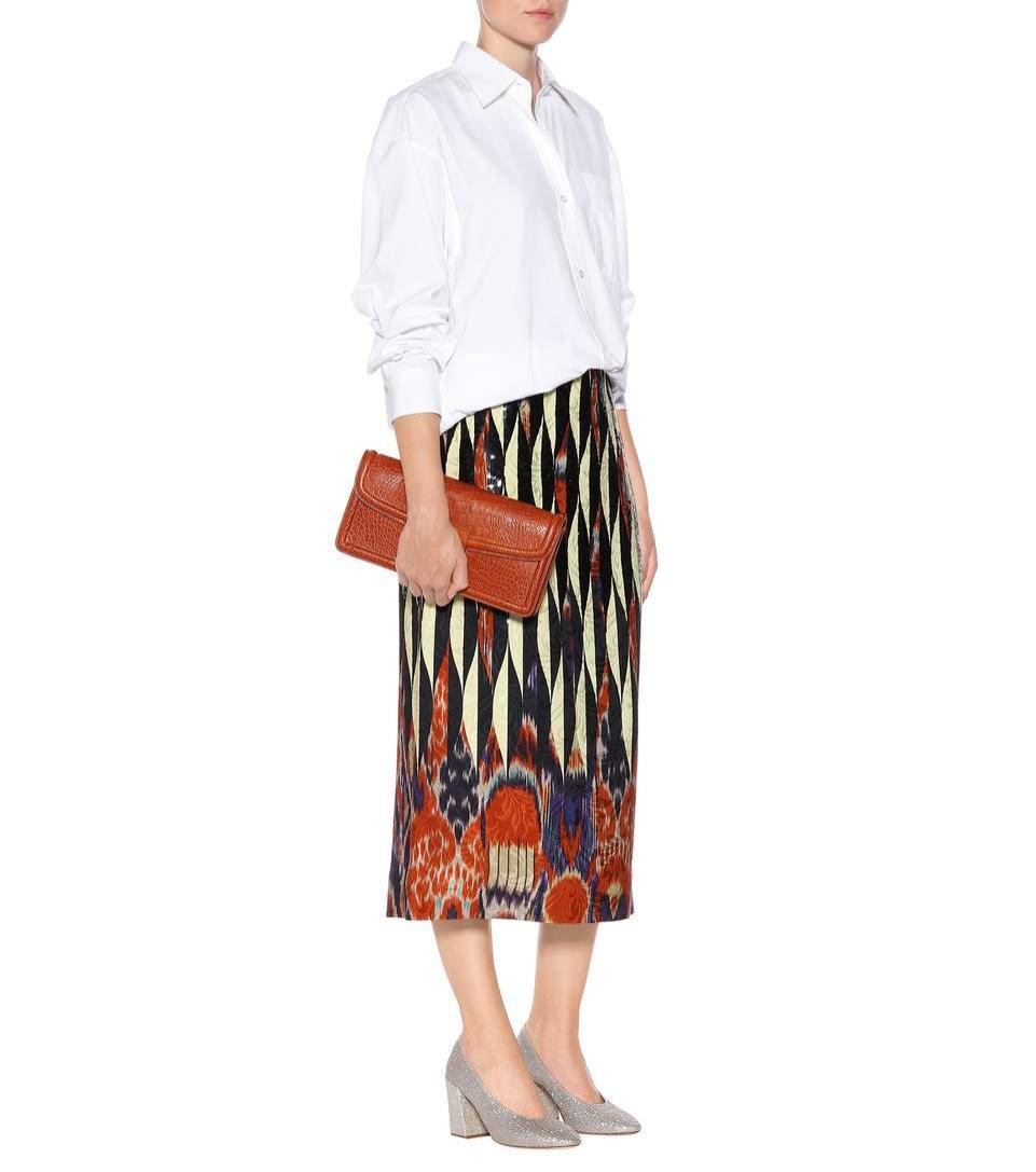 Must-have'y garderoby: Biała koszula, Dries van Noten, 265 euro