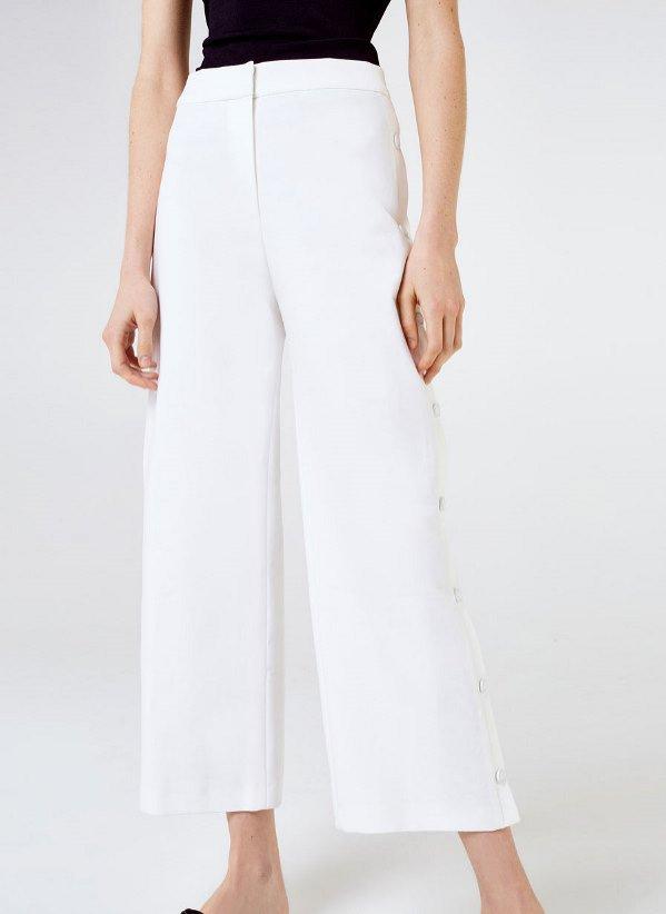 Białe culloty, Uterque, 195 pln