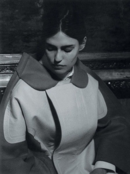 Bianca Balti, Grey Magazine