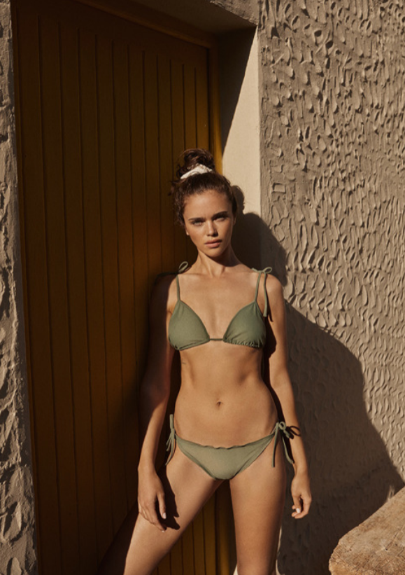 Oliwkowe bikini, The Odder Side, 149 pln