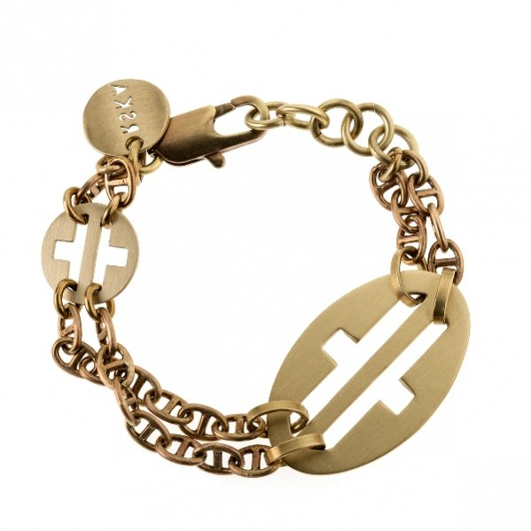 Kolekcja biżuterii ZEN marki Orska