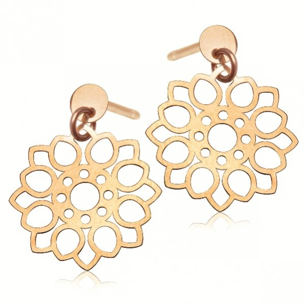 Wiosenna kolekcja biżuterii Florentina by YES