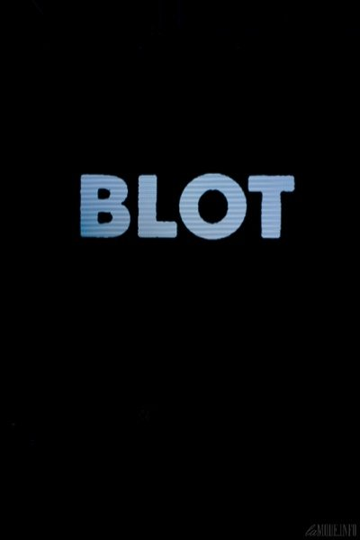 1. BLOT - kolekcja jesień zima 2014/2015