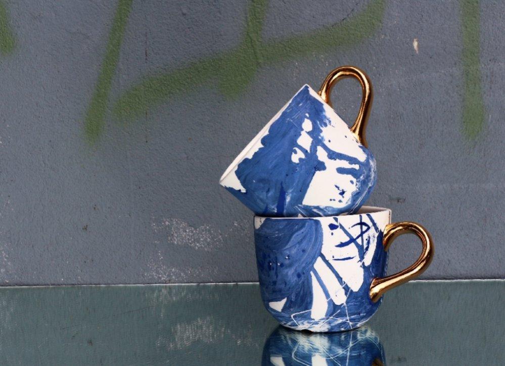 Kubki Mosko Ceramics