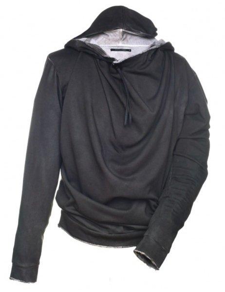Bluza z kapturem Paul Rizk, 200PLN