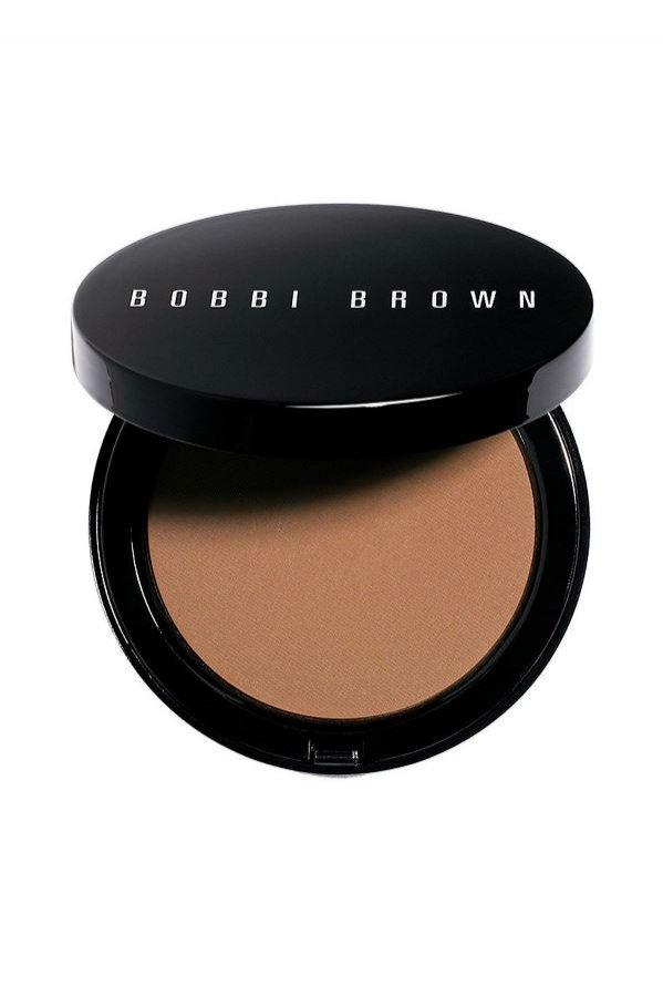 Idealnie opalizujący bronzer do twarzy, Bobbi Brown, 150 pln