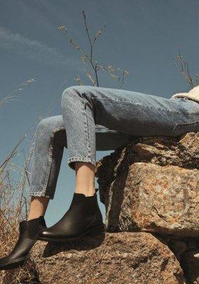Propozycje butów wiosennych dla kobiet