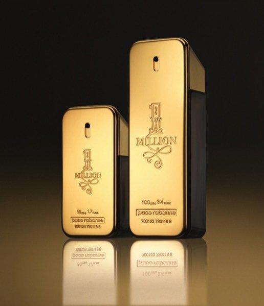 perfumy Paco Rabanne 1 Milion