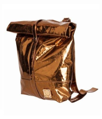 1. Kolekcja plecaków i toreb SZCZESNY DESIGN, dostępna na BoutiqueLaMode.com