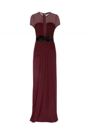 Sukienka Burberry Prorsum - ok. 7 500 PLN