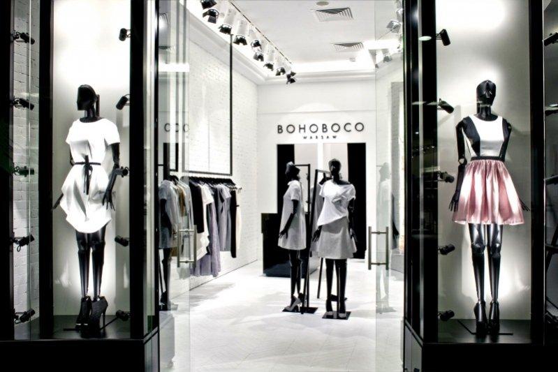 Nowy butik Bohoboc w Poznaniu