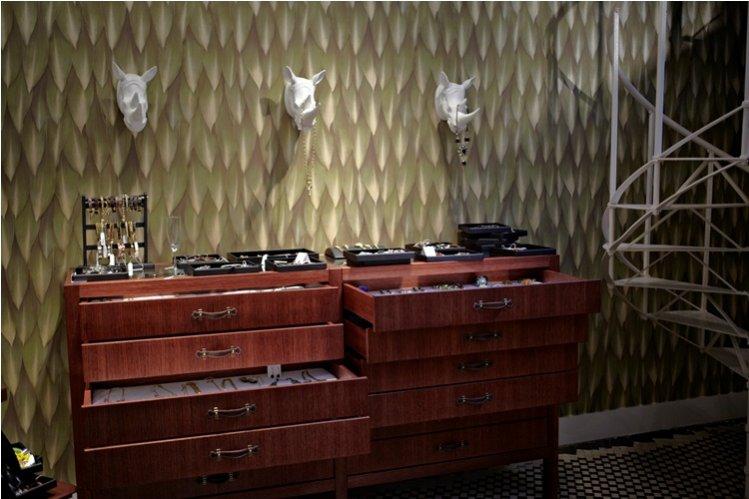Nowa lokalizacji showroomu Mything karpiński – Mokotowska 52
