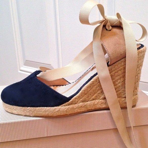 1. Buty z kolekcji Sarah Jessica Parker