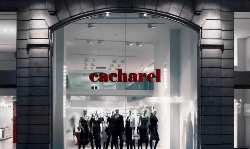 francuski butik Cacharel
