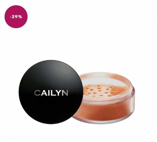 Puder mineralny, Cailyn, 99 pln
