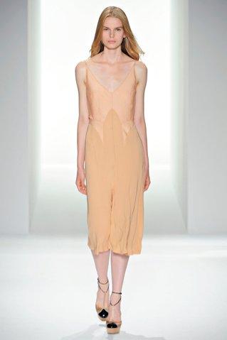 Calvin Klein wiosna lato 2012