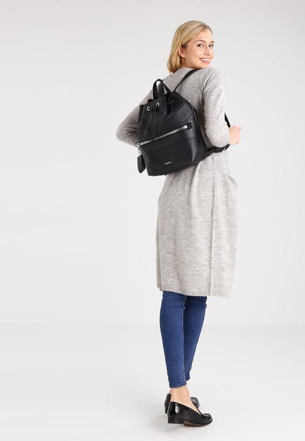 Plecak, Calvin Klein, 575 pln