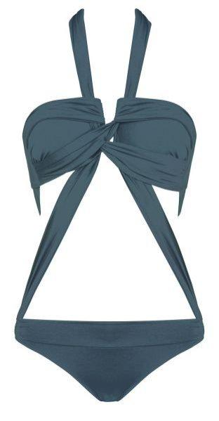 kolekcja kostiumów kąpielowych Calzedonia - Summer Capsule