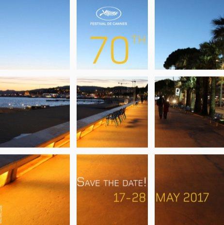 70. Międzynarodowy Festiwal Filmowy w Cannes