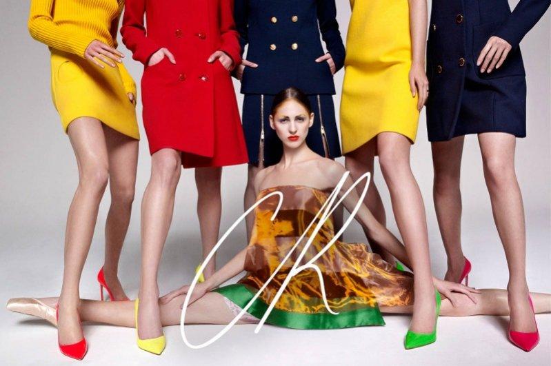 CR Fashion Book drugi numer - zapowiedź
