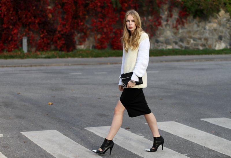 Bloggerka Carolina Engman