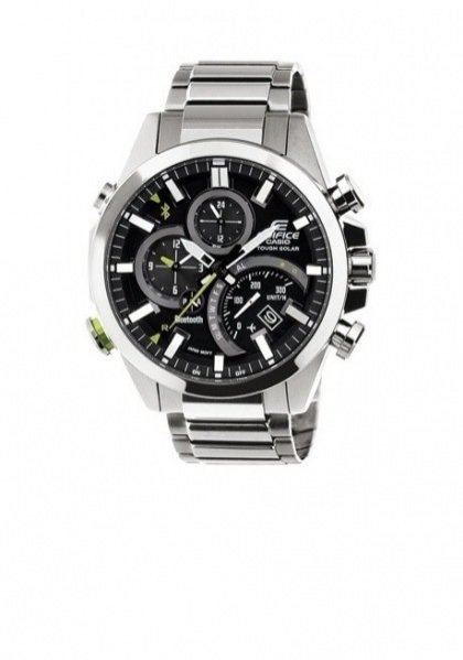 1. CASIO EDIFICE EQB-500D-1AER