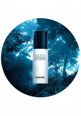 CHANEL – BLUE SERUM