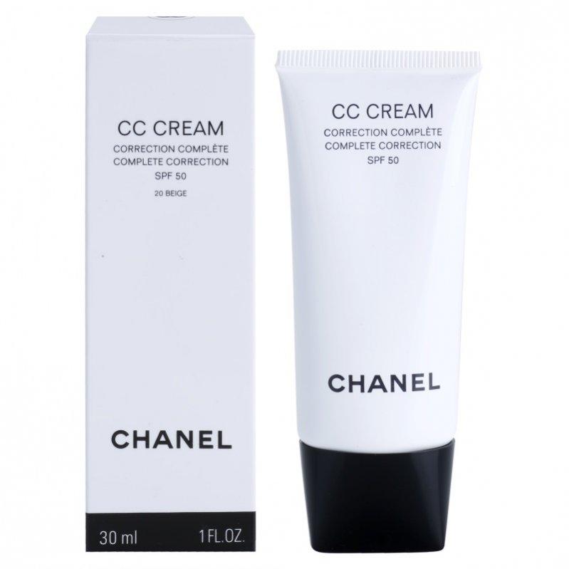 Nawilżający krem BB z filtrem SPF 50, Chanel, 229 pln