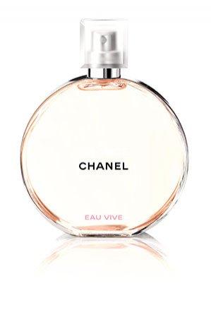 1. Chanel Chance Eau Vive