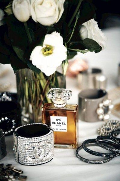 1. perfumy Chanel N°5