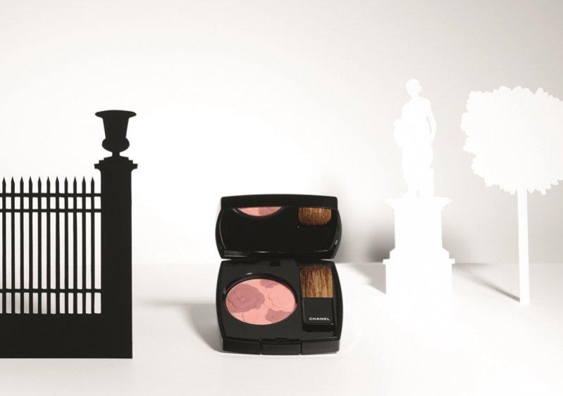 1. Makijaż Chanel Reverie Parisienne Wiosna 2015