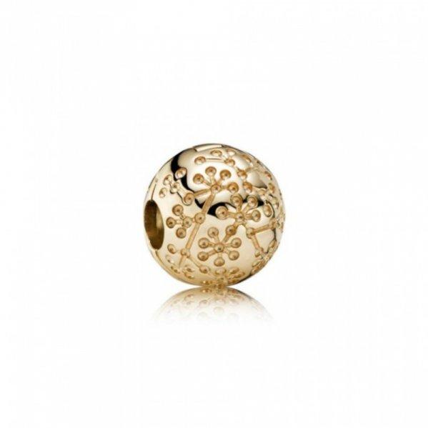 Kolekcja charms Pandora na jesień 2013