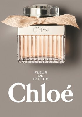 CHLOE FLEUR DE PARFUM - NOWA ODSŁONA KULTOWEJ RÓŻY CHLOE