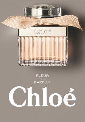 CHLOE FLEUR DE PARFUM – NOWOŚĆ W PORTFOLIO MARKI