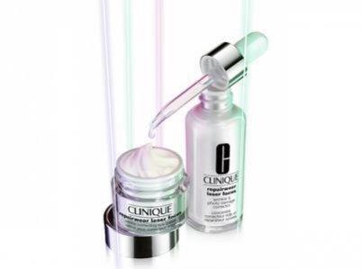 Repairwear Laser Focus Wrinkle Correcting Eye Cream - nowość od Clinique