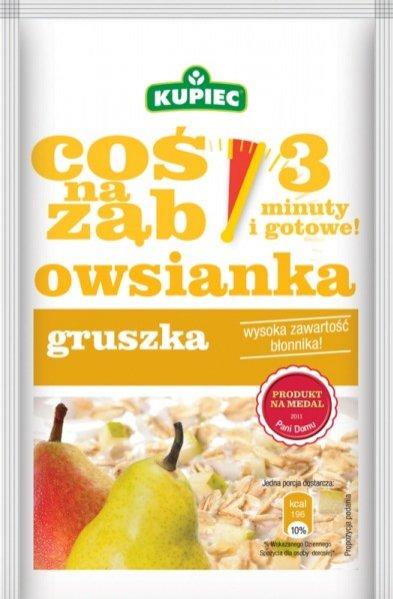 Owsianka Kupiec