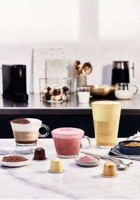 COFFEE PAIRING, CZYLI SZTUKA ŁĄCZENIA KAWY Z JEDZENIEM