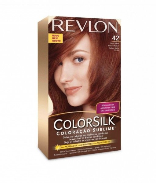 farby do włosów Revlon Revlon ColorSilk™