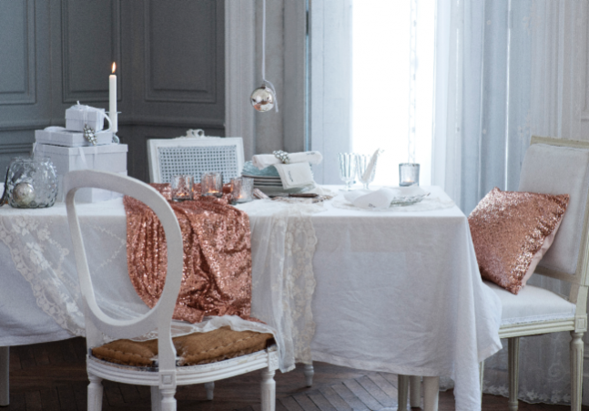H&M Home Holiday 2012