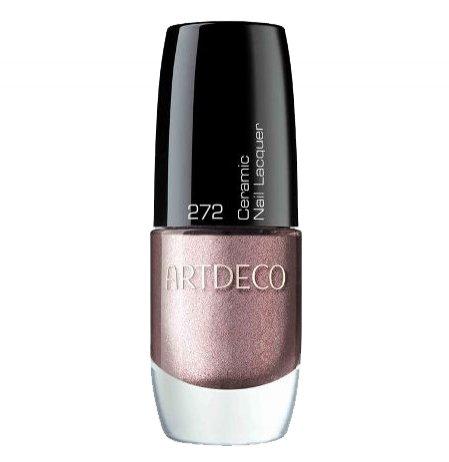 Kolekcja makijażu marki Artdeco - zima 2011 - lakier do paznokci; cena 29,5 PLN