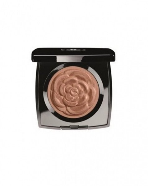 1. Chanel Mediteranee - brązer Creation Exclusive Lumiere d'Ete