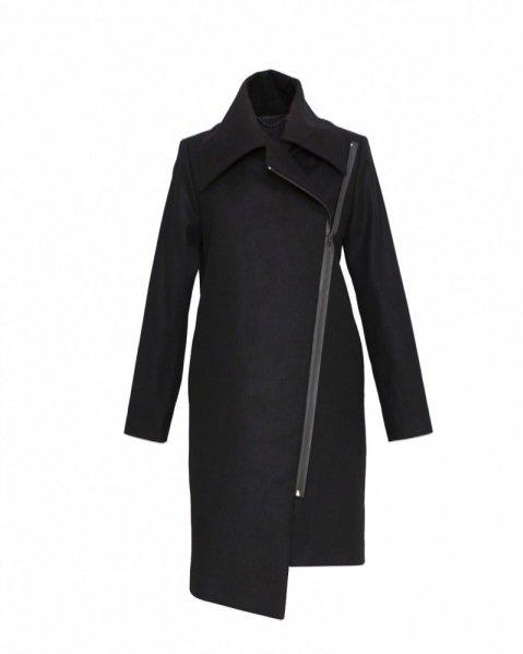 1. Płaszcz, Czamarski