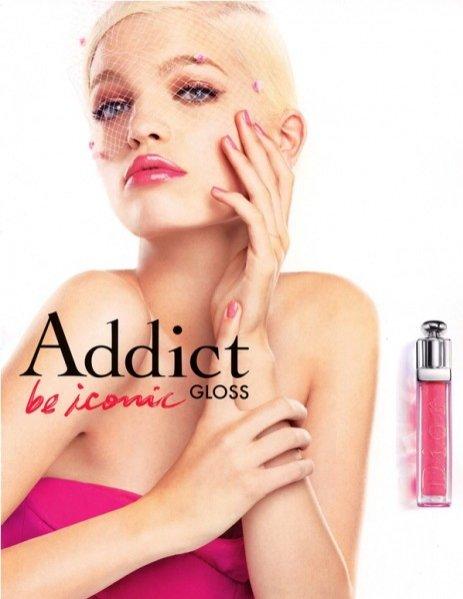 kolekcja Dior Addict wiosna lato 2013